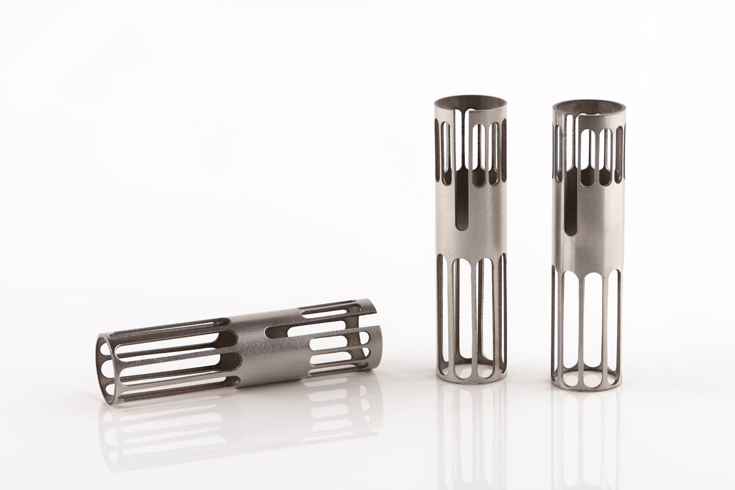 Laserschneiden für die Medizintechnik