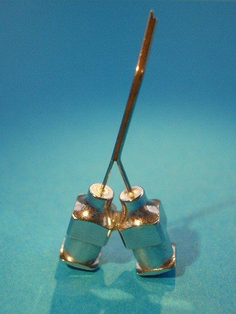 Laserfeinschweißen Doppelkanüle Klebstoffmischer Zweikomponentenkleber Dentaltechnik_2