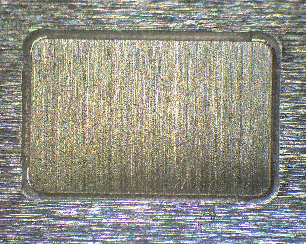Laserfeinschweißen für Elektronikindustrie