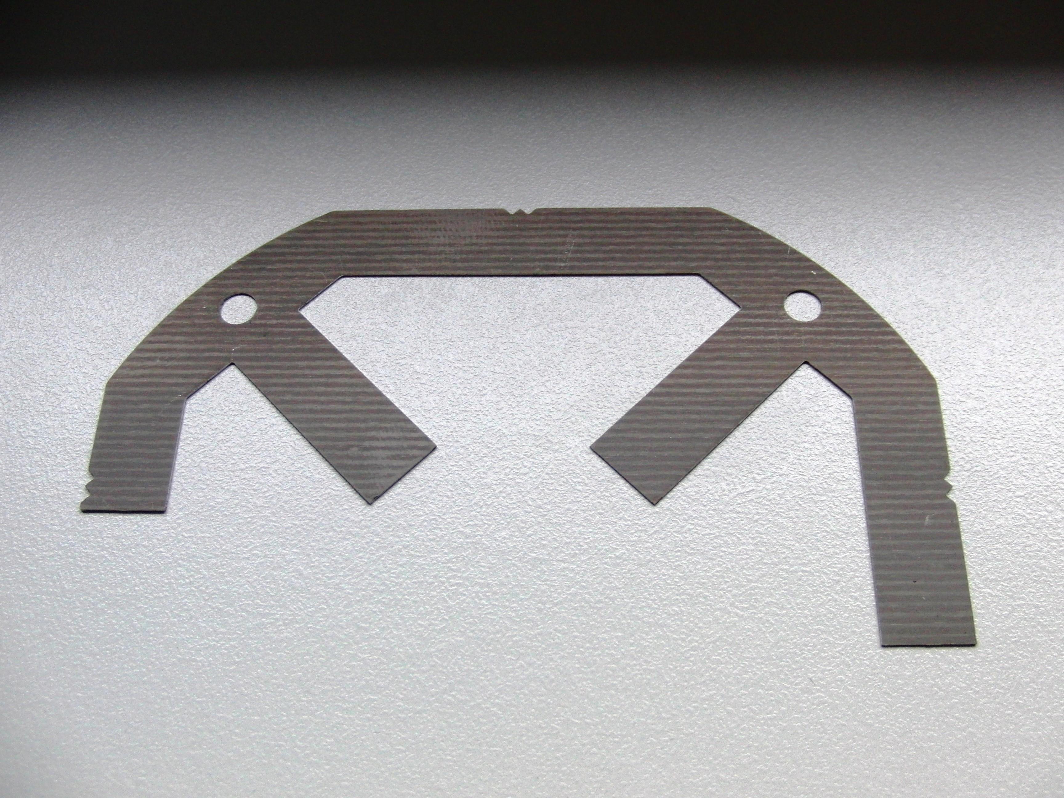 Laserschneiden Dienstleitung für die Elektronikindustrie