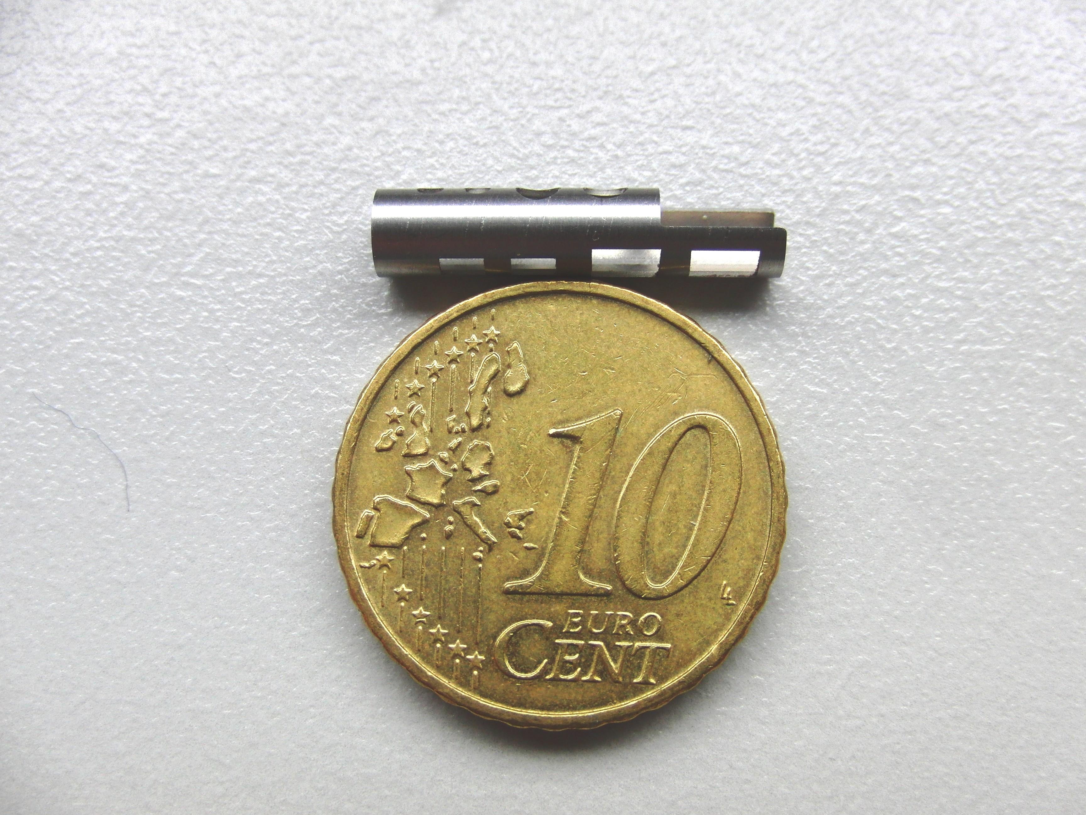 Laserschneiden Dienstleistung für die Medizintechnik