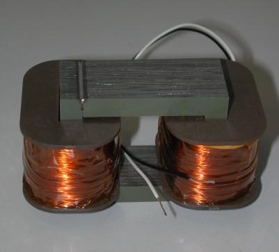 gepulstes Schweißen für Elektroindustrie