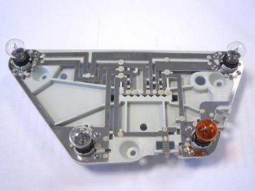 Lampenträgers für die Automobilindustrie