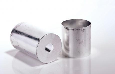 Laserfeinschneiden Rohr