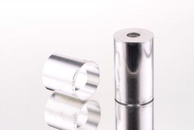 Laserschneiden Rohr